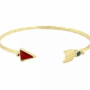 bracelet flêche tendance 2017