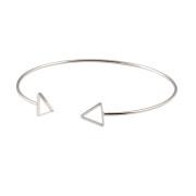 Bracelet flêche argent 2016