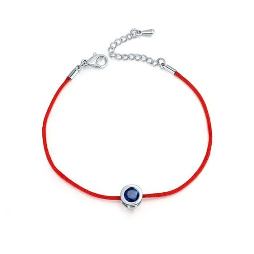 Bracelet Swarovski bleu