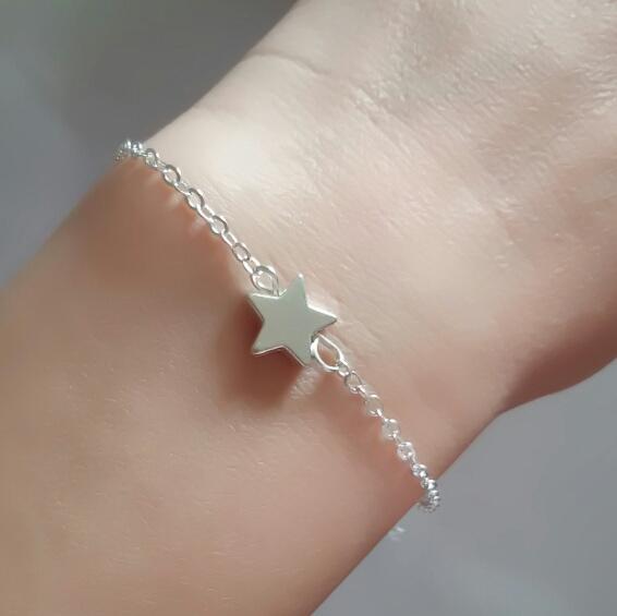 la meilleure attitude 63412 fd815 Bracelet fantaisie étoile