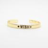 Bracelet wish or