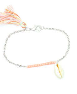 Cadeau anniversaire- bracelet original argent
