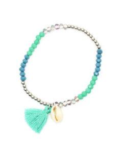 Bracelet Swarovski - Idée cadeau femme.