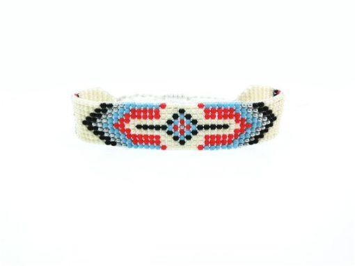 Idee cadeau femme- bracelet rocaille