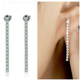 Boucles d'oreilles Oxyde de zirconium