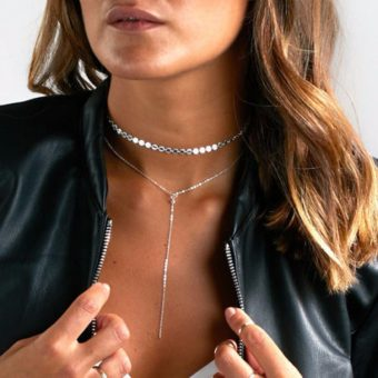 Idee cadeau femme – collier (3)