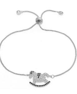 Bracelet mariage original 2018