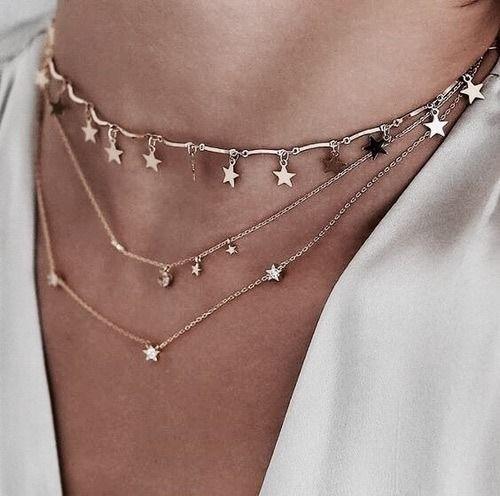 bijoux tendance automne-hiver 2018-2019