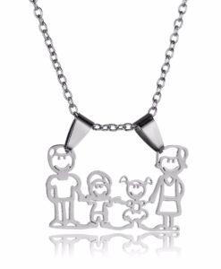 Bijoux famille