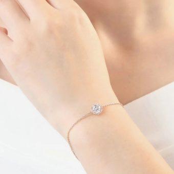 Bracelet tendance printemps-été 2019