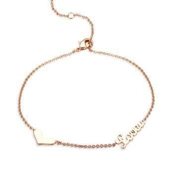 Cadeau bijoux femme Nöel