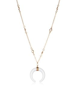 Collier tendance hiver 2020