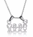 Le collier famille