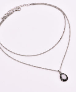 Collier ethnique